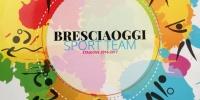 Brescia oggi - sport team - stagione 16/17