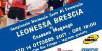 Leonessa vs Cassano M.