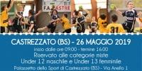 Trofeo CONI - fase regionale