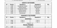 """34° Torneo """"Ente Fiera"""""""